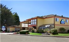 Days Inn & Suites Arcata California Hotel - Exterior