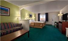 Days Inn & Suites Arcata California Hotel - King Suite