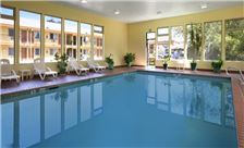 Days Inn & Suites Arcata California Hotel - Indoor Pool